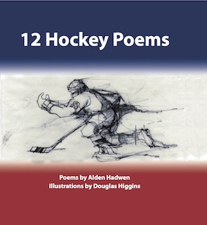 12 Hockey Poems